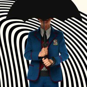 The Umbrella Academy Season 2 Blazer