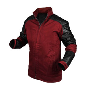 Gundala Jacket