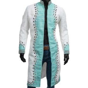 The Umbrella Academy Season 2 Coat