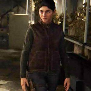 The Last Of Us Part II Dina Vest