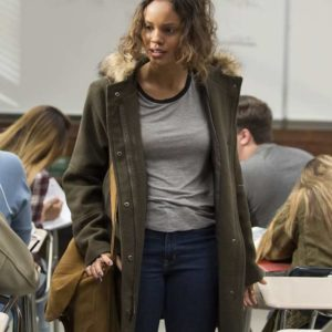 Jessica Davis Coat
