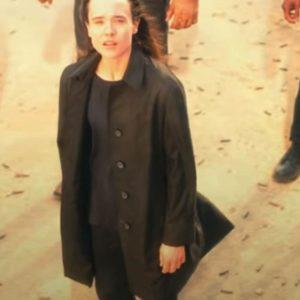 The Umbrella Academy S02 Vanya Hargreeves Coat