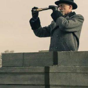 Reginald Hargreeves Coat