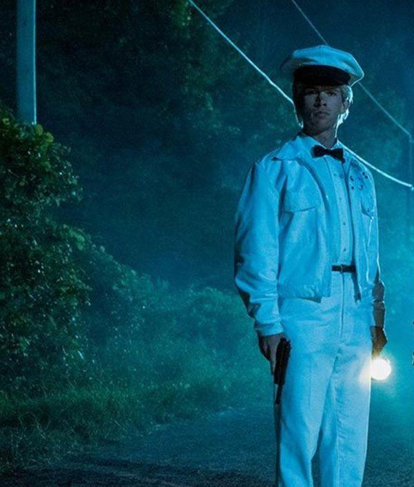 The Umbrella Academy S02 Oscar Jacket