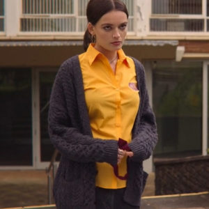 Maeve Wiley Sweater