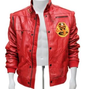 Cobra Kai Jacket