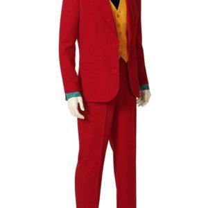 Arthur Fleck Suit