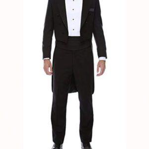 Joker Black Suit