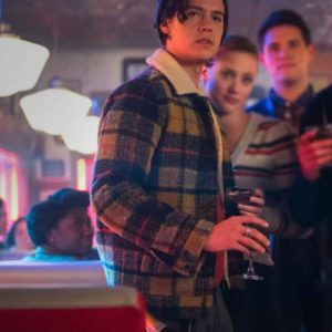 Riverdale Jughead Jones Jacket