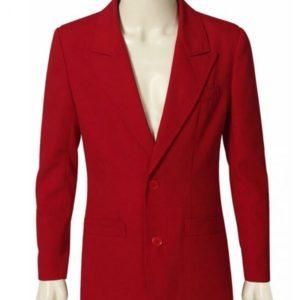 Arthur Fleck Red Jacket