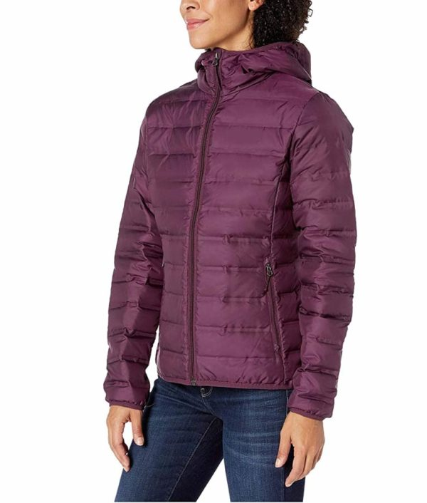 13 Reasons Why S04 Puffer Jacket