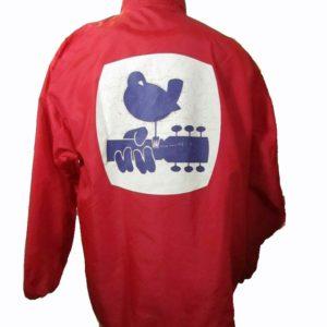 1969 Woodstock Security Jacket