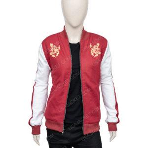 Mulan Jacket