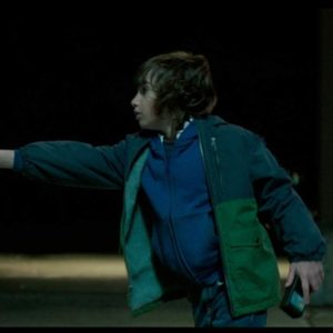 Azhy Robertson Come Play Jacket