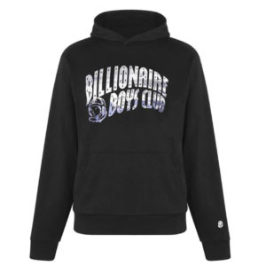 Billionaire Boys Club Black Hoodie