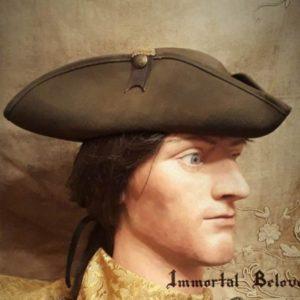 Outlander Hat