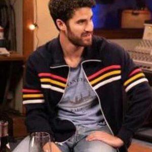 Royalties Darren Criss Jacket