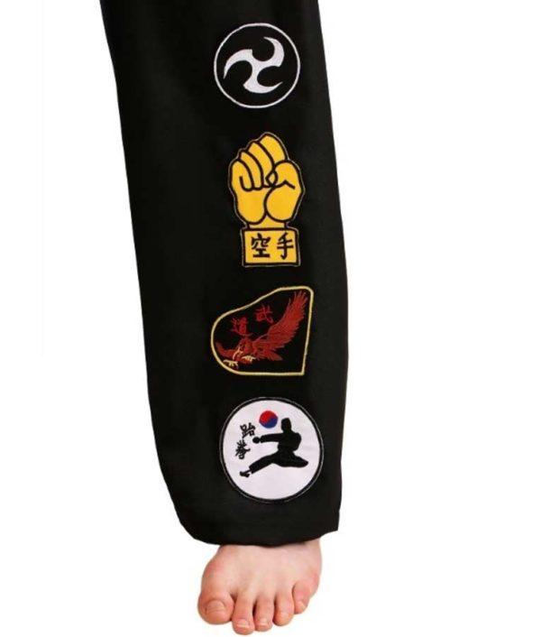 Cobra-Kai-Uniform-With-Patches