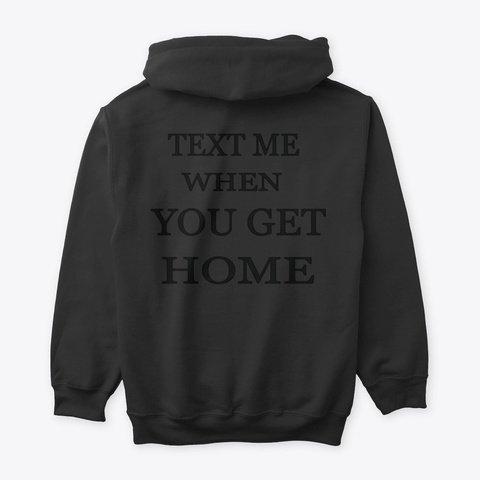 Text-Me-Hoodie-Black-Pullover