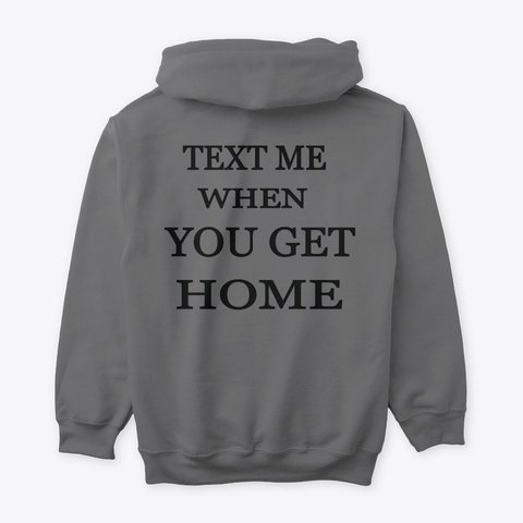 Text-Me-Hoodie-Grey-Pullover
