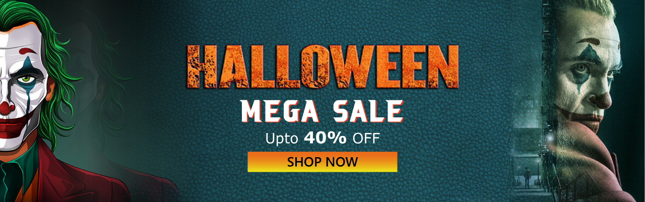 Halloween Sale On Mjackets