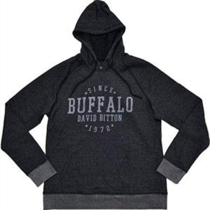 Buffalo David Bitton Pullover Hoodie