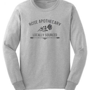 Creek Rose Apothecary Sweatshirt