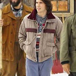 Allan Dobrescu TV Series Fargo S04 Charlie Gerhardt Cotton Jacket