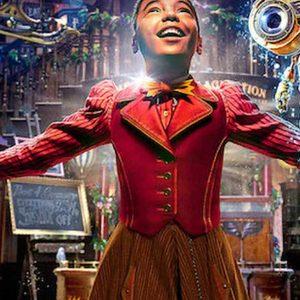Journey Jingle Jangle A Christmas Journet Madalen Mills Red Vest