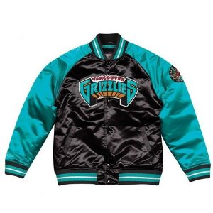 NBA Grizzlies Starter Varsity Jacket For Men's