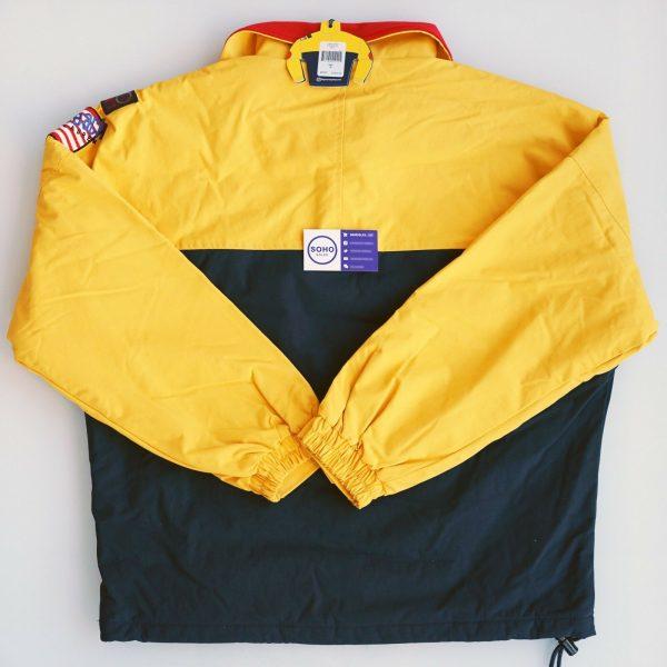 The Hip Hop Polo Biker Jacket