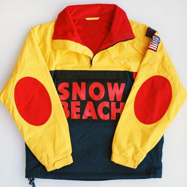 Polo Snow Beach Jacket