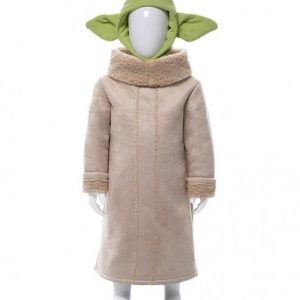 The MandalorianBaby Yoda Coat