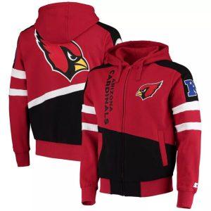 NFL Arizona Cardinals Hoodie