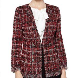 Norah Ellington Jacket