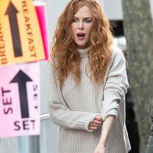 The Undoing Nicole Kidman Sweater