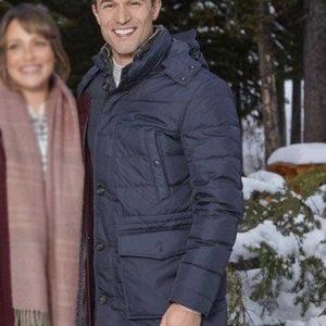 Tanner Dillon Love in Winterland Jack Turner Puffer Hooded Coat