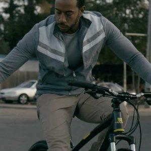 Ludacris The Ride Eldridge Buultjens Jacket