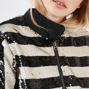 Filthy Rich Margaret Monreaux Jacket