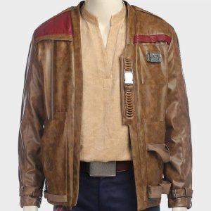 Star Wars Awaken Finn Jacket