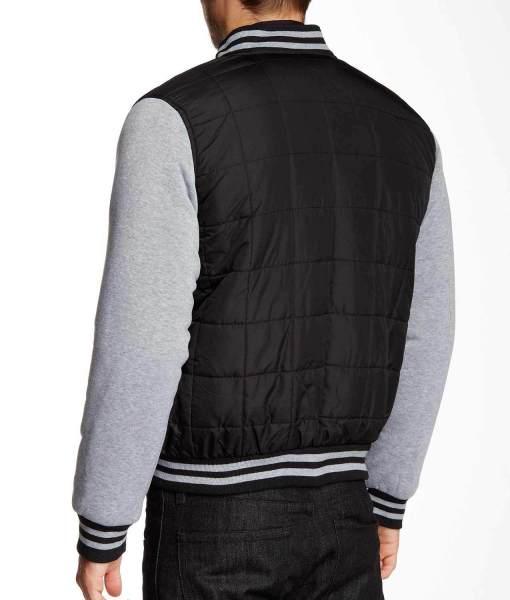 Eggsy Kingsman The Secret Service Varsity Jacket