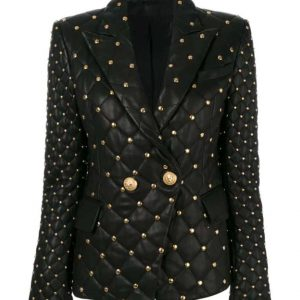 Mary Cosby The Real Housewives of Salt Lake City Studded Blazer