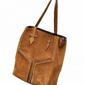 Grace Fraser The Undoing Bag