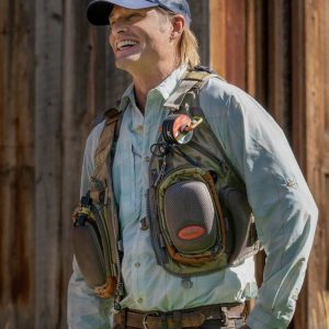 TV Series Yellowstone Season 03 Biker Brawl Vest