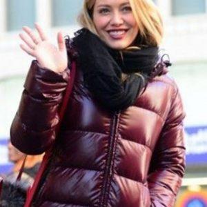 Kelsey S07 Puffer Jacket