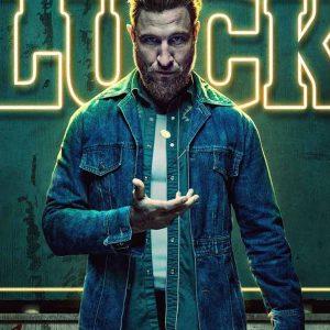 Mad Sweeney TV-Series American Gods Pablo Schreiber Jacket