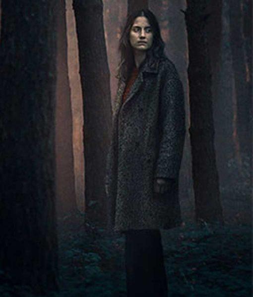 Equinox 2020 Danica Curcic Coat