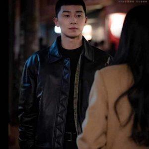 Park Sae Ro Yi Jacket