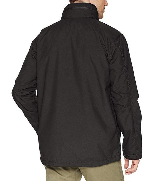 The Punisher 2 Frank Castle Nylon Jacket