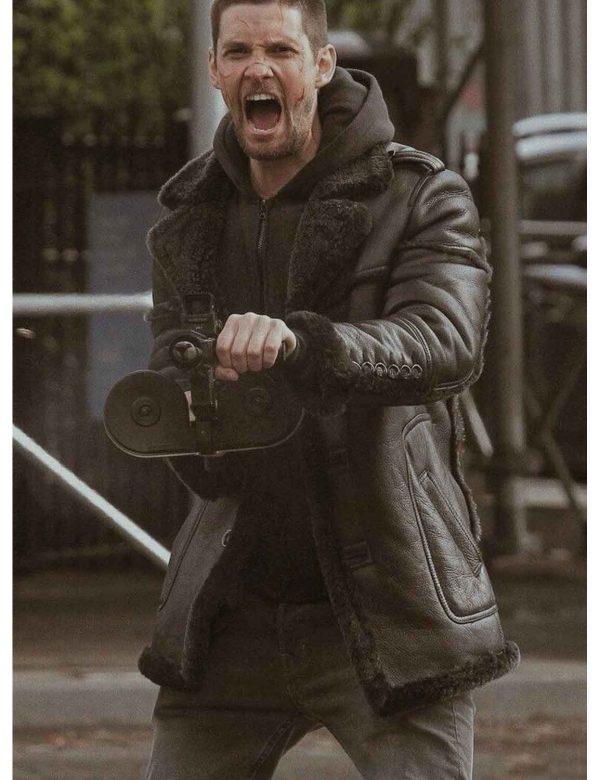 The Punisher II Jacket